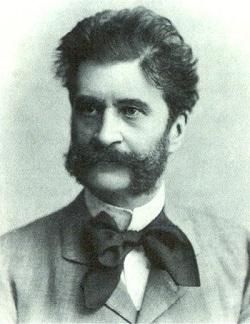 Foto Johann Strauss II