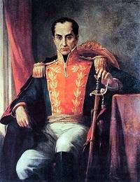 Foto Simor Bolivar