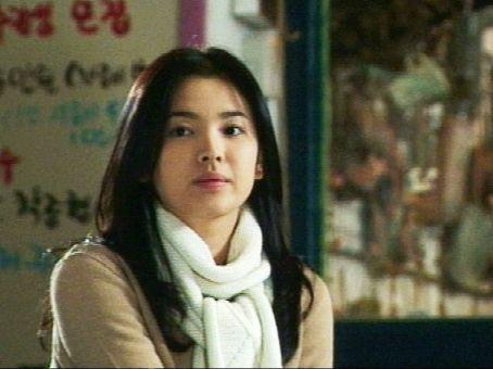 Foto Song Hye-kyo
