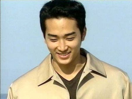 Foto Song Seung-heon