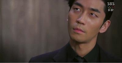 Gambar adegan Lee Jae-kyung, kakak Hwi-kyung yang jahat
