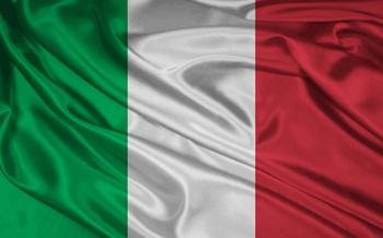 Gambar Bendera Italia