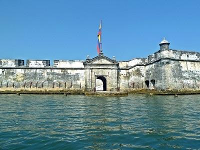 Gambar Kota Cartagena