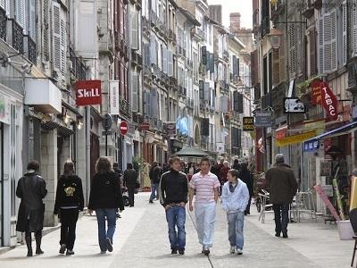 Gambar Kota Perancis