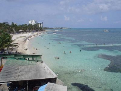 Gambar Kota San Andres