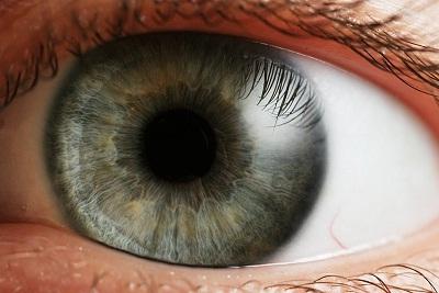 Gambar Mata Manusia