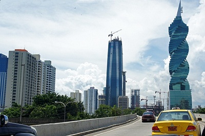 Gambar Negara Panama