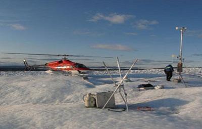 Gambar Northice Greenland