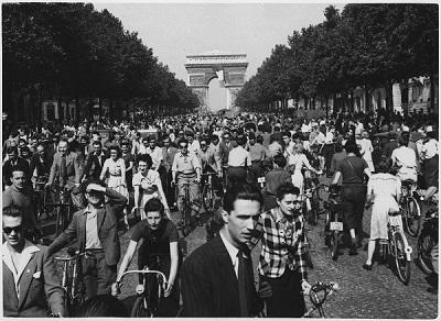 Gambar Orang-orang Perancis Jaman Dulu