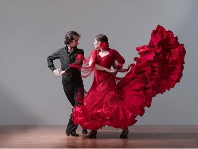 Gambar Pakaian Orang Spanyol