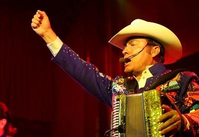 Musik Meksiko
