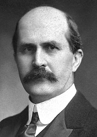 Sir William H. Bragg
