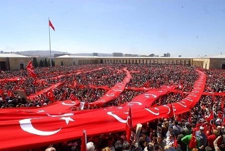 Foto di Negara Turki