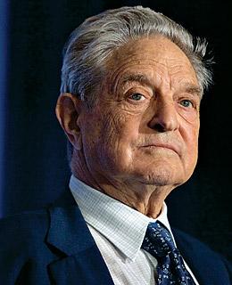 Foto George Soros