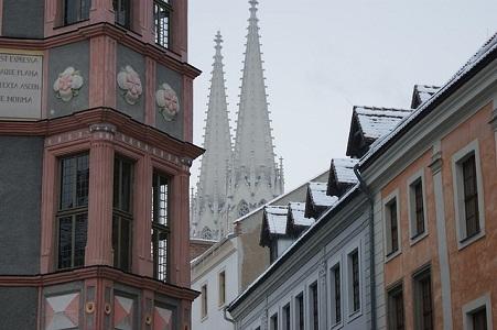 Foto Gereja di Jerman