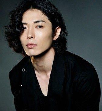 Foto Kim Jae-wook