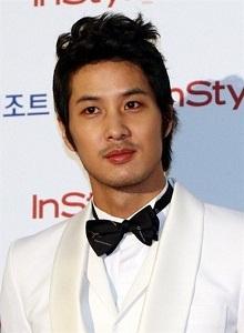 Foto Kim Ji-seok