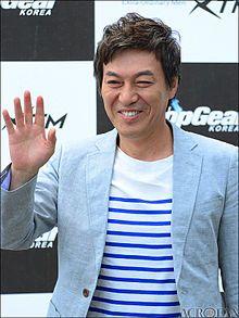 Foto Kim Kap-soo