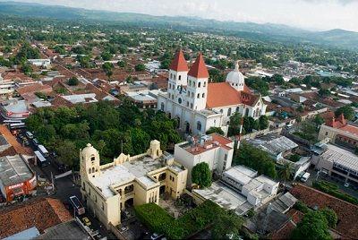 Foto kota El Salvador
