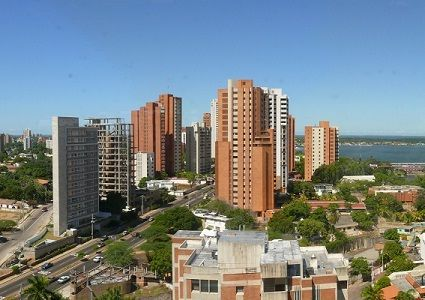 Foto Kota Maracaibo