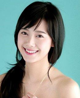 Foto Ku Hye Sun