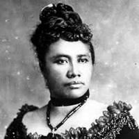 Foto Liliʻuokalani