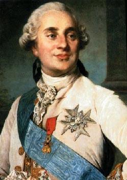 Foto Louis XVI