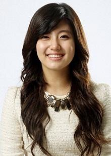 Foto Nam Ji-hyeon