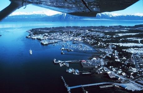 Foto Negara Bagian Alaska