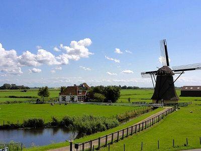 Foto Negara Belanda