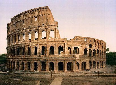 Foto negara Italia