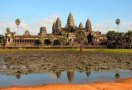 Foto Negara Kamboja