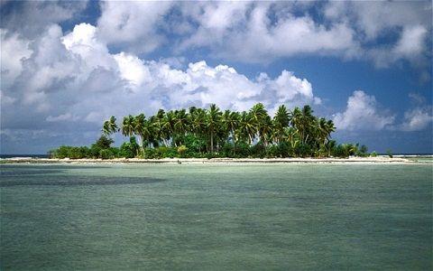 Foto Negara Kiribati