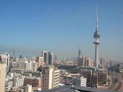 Foto Negara Kuwait