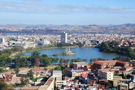 Foto Negara Madagaskar