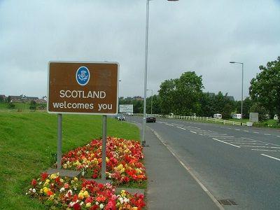 Foto Negara Skotlandia