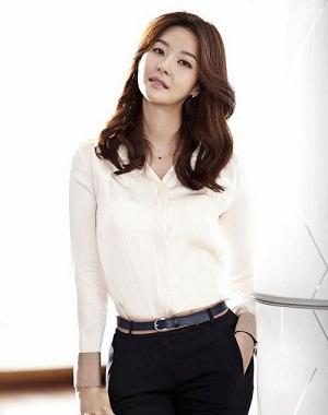 Foto Song Seon-mi