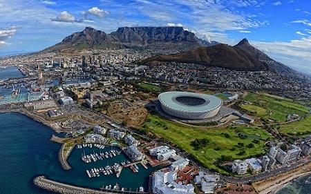 Gambar Afrika Selatan