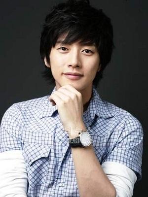 Gambar aktor Park Hae-jin
