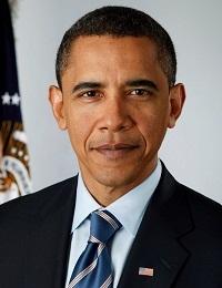 Gambar Barack Obama