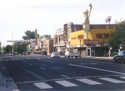 Gambar Carson City