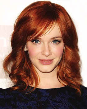 Gambar Christina Hendricks
