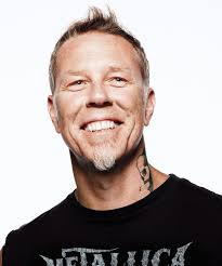 Gambar James Alan Hetfield
