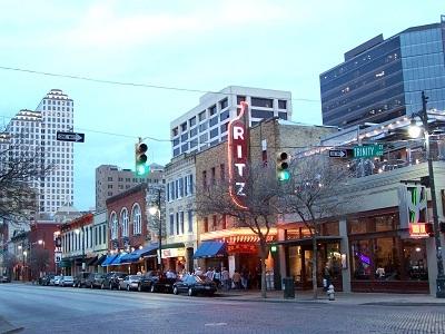 Gambar Kota Austin