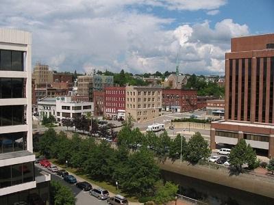 Gambar Kota Bangor