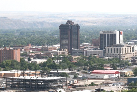 Gambar Kota Billings