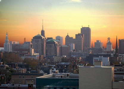 Gambar Kota Buffalo