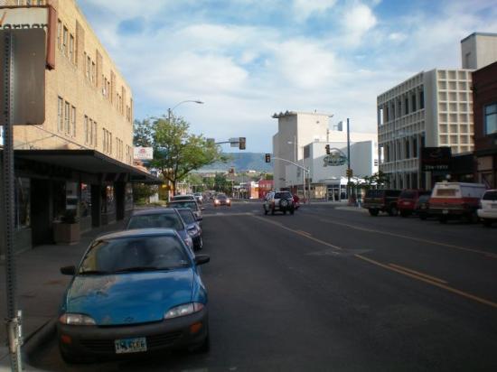 Gambar Kota Casper