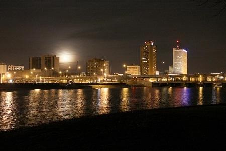 Gambar Kota Cedar Rapids