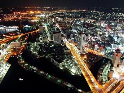 Gambar Kota Hiroshima Saat Ini